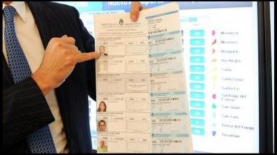 En Puerto Madryn habrá 62.985 votantes habilitados para sufragar