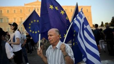 Grecia presentó su plan de reformas para seguir en el euro y evitar default