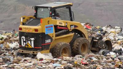 Asesoran a municipios correntinos en tratamiento de residuos