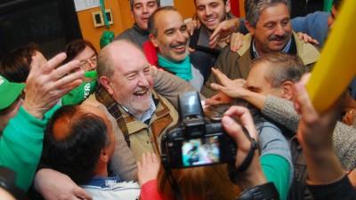 La Pampa: En la interna del PJ, triunfó Verna en la provincia y Jorge disputará la intendencia en Santa Rosa
