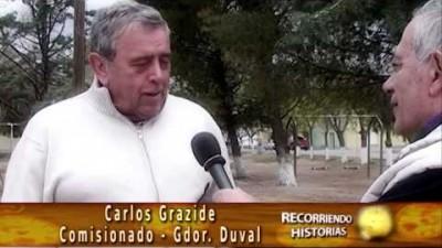 Dos intendentes de La Pampa, entre los más veteranos del país