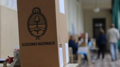 El domingo próximo renuevan autoridades dos ciudades y ocho pueblos de Córdoba