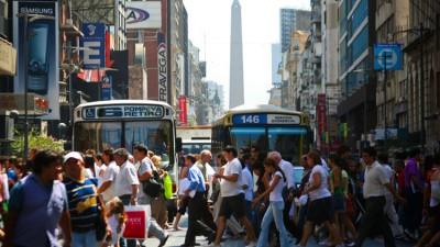 Más de 32 millones de argentinos podrán elegir candidatos en las PASO