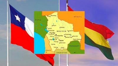 """Chile califica de """"amenaza"""" la advertencia de Bolivia"""