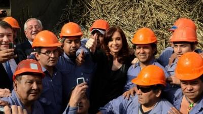 Argentina tiene uno de los niveles de desempleo más bajos del mundo