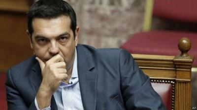 Grecia avanza hacia elecciones anticipadas