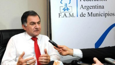 """FAM: Buscan que los intendentes electos por primera vez lleguen """"capacitados"""" al cargo"""