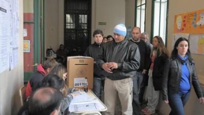 UPC retuvo Almafuerte y la UCR ganó en Sampacho, Villa Giardino y Villa La Bolsa