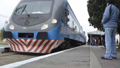 Un tren unirá General Pico con Santa Rosa