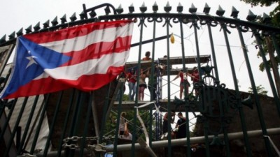 Puerto Rico entró en el primer default de su historia