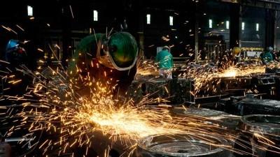 El 72,5% de las industrias sostuvo o expandió su producción en julio