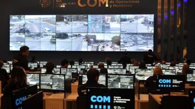 Distinguen a la Municipalidad de Mar del Plata por sus prácticas para analizar el delito