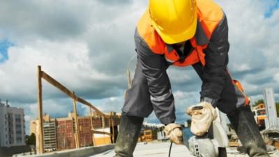 La construcción sigue en fase de recuperación y la venta de materiales creció 17,2% en julio