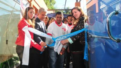 El Gobernador de San Luispondrá en marcha otras 18 nuevas empresas en la ciudad de San Luis