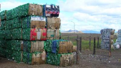 Chubut: El Consorcio del Girsu vendió residuos por 400 mil pesos entre mayo y julio