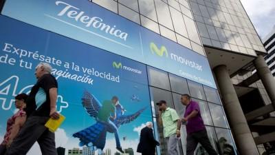 Por falta de divisas, Venezuela se queda sin poder hablar por teléfono al exterior