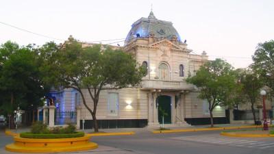 Los municipales de Casilda retornan al paro por adicionales salariales