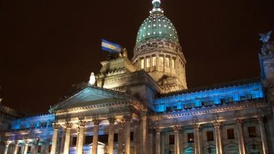 Ocho provincias definirán 24 bancas para el Senado