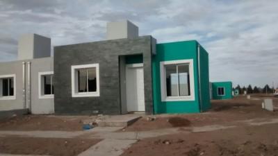 El Gobierno de la provincia entregará 226 viviendas en Villa Mercedes
