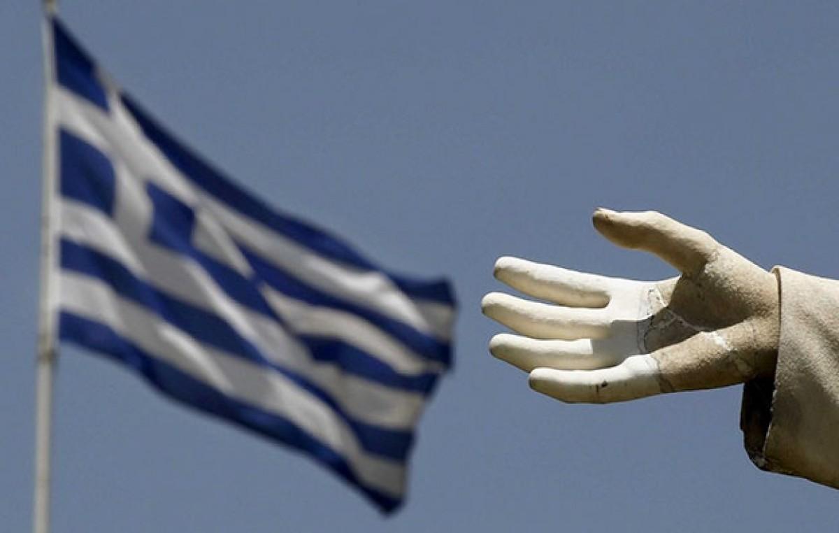 Veranito griego: subió la bolsa, bajó el desempleo y hay optimismo sobre un tercer rescate