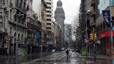 Uruguay: primera huelga general contra Tabaré, por el ajuste y bajos salarios