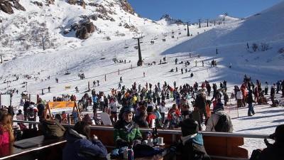 Los argentinos viajaron estas vacaciones de invierno 4,5% más que el año pasado