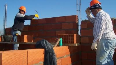 Unos 5 mil obreros construirán 1310 viviendas en la Nueva Formosa