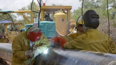El Gasoducto del NEA impacta de manera directa e indirecta en el mercado laboral