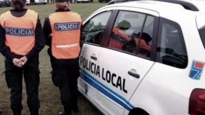El lunes egresan los primeros efectivos de la Policía Local de Mar del Plata