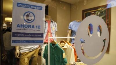 Ahora 12 sumó 5.400 negocios y superó los 29.500 millones de pesos en ventas