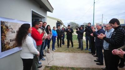 Inaugurarán 12 nuevas empresas en Quines, Luján y San Francisco