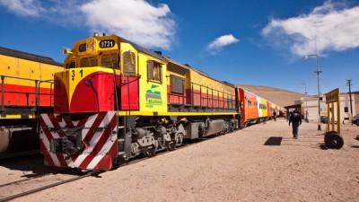 El Gobierno sumará u$s 2.400 millones a la recuperación de los trenes de carga