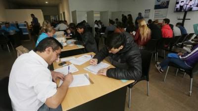 Más de 500 inscriptos para la tercera etapa de Policía Local en La Plata