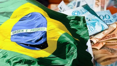Brasil anunció un plan de austeridad para superar la crisis