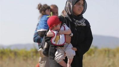 Crisis migratoria: 13 diarios se unen para exigir medidas