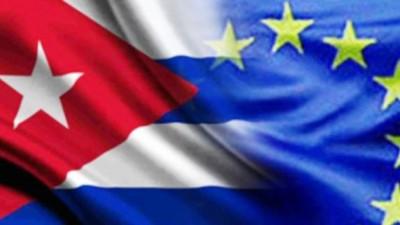La Unión Europea y Cuba negocian la normalización de sus lazos, en proceso paralelo al de EE.UU.
