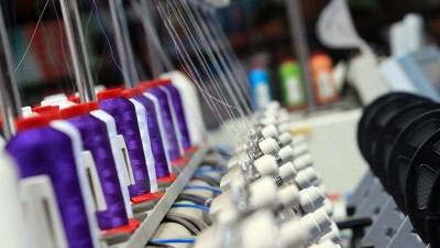 Las inversiones en la industria textil crecieron más de 150 por ciento en los últimos doce años