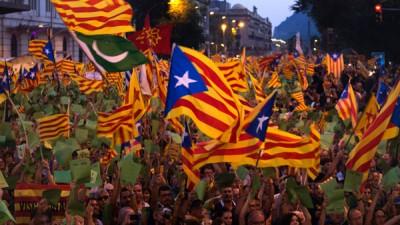 Cataluña estaría automáticamente fuera de la UE si se independiza
