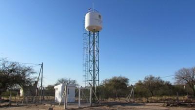 Inauguran 16 plantas de agua potable para zonas rurales de San Luis