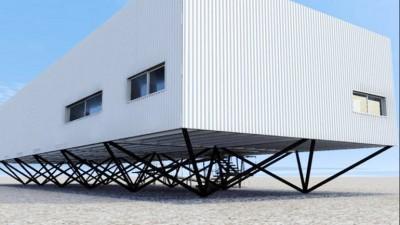 El Intendente de Neuquénanuncia la obra de un nuevo Centro Cultural