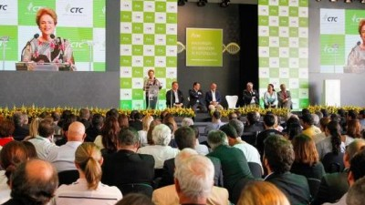 Rousseff endurece su discurso contra la oposición destituyente