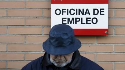 España: por primera vez en 4 años hay menos de 5 millones de desempleados