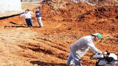 Concordia: 80 Recuperadores de residuos del 'Campo El Abasto' serán incluidos en un programa de entrenamiento laboral