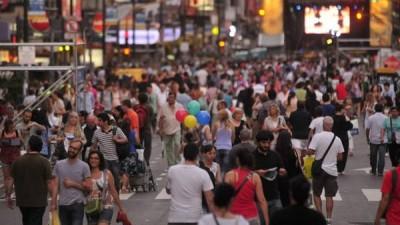 Desde 2002, más de 11 millones de consumidores volvieron a la clase media