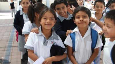 A seis años de la AUH, más de tres millones y medio de niños de sectores vulnerables tienen protección social