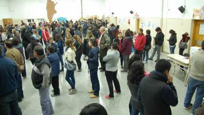 La Pampa: Por un empate entre candidatos a intendente, en Abramo tendrán que votar otra vez