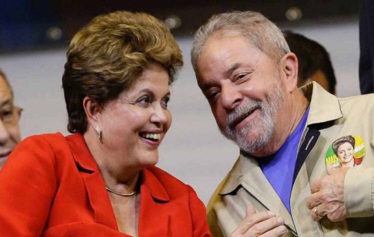 Comisión parlamentaria libera de culpas a Rousseff y Lula del caso Petrobras