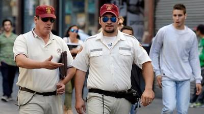 Rosario: Casi medio centenar de agentes debutan hoy en áreas de control del municipio