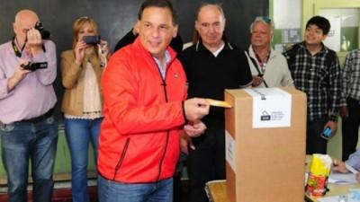 El kirchnerista Enrique Ponce fue reelecto intendente de San Luis