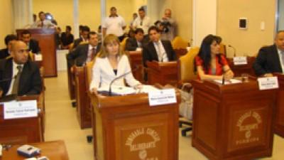 Formosa: Aprobaron el presupuesto 2016 para la municipalidad que importa más de $900 millones